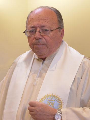 Alfredo Calvo